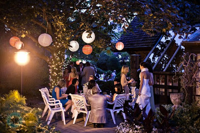 Paper-Lanterns-Backyard-Party