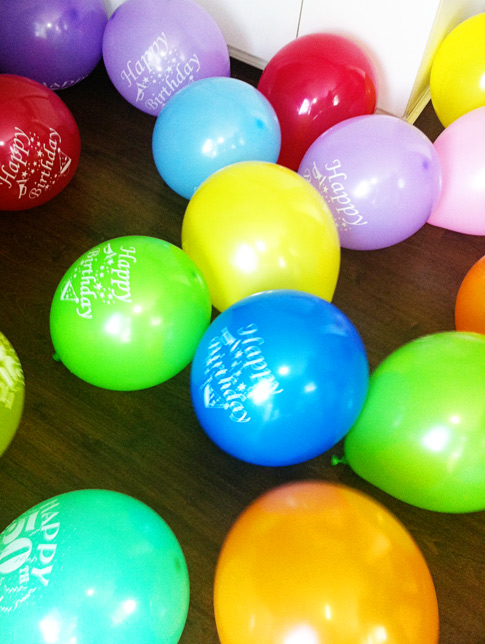 50th-Birthday-Balloons