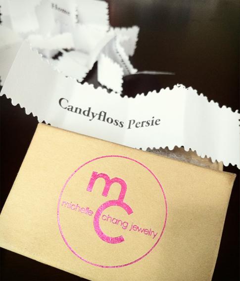 Candyfloss-Winner