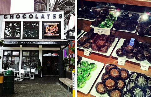 Rogers-Chocolates