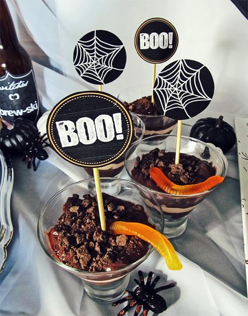 Halloween-Party-Parfaits
