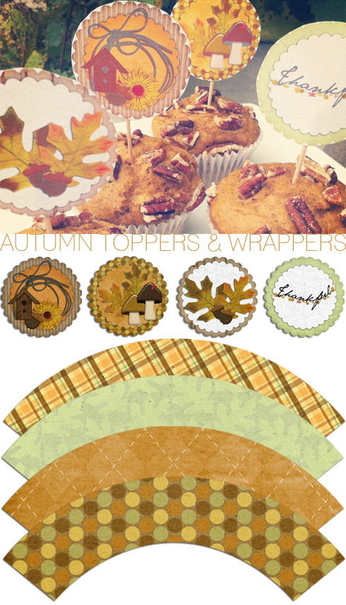 Thanksgiving-Toppers-Wrappers