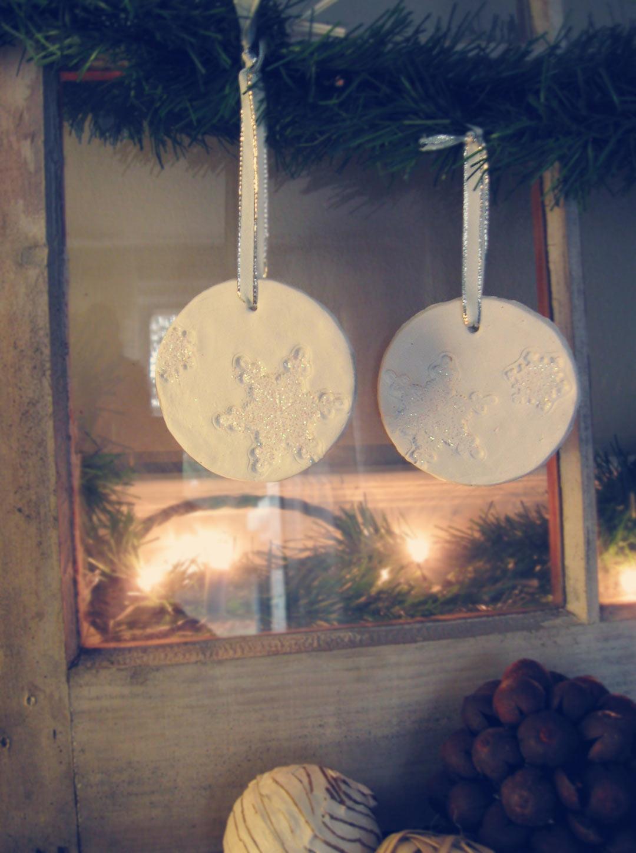 Clay-Christmas-Pendant