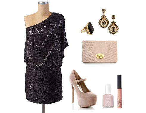 Birthday-Outfit-Black-Gold