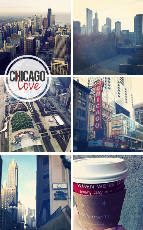 Chicago-Love