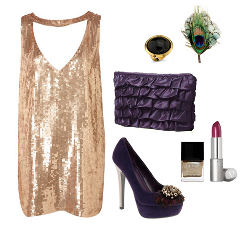 Christmas-Fancy-Party-Dress