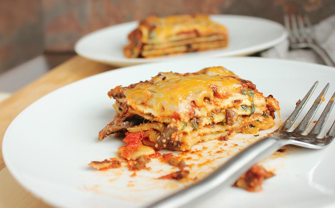Valentines-Dinner-Lasagna