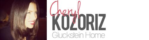 Cheryl Kozoriz