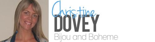 Christine Dovey