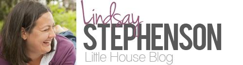 Lindsay Stephenson
