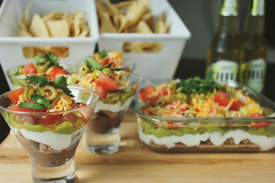 nacho-bar