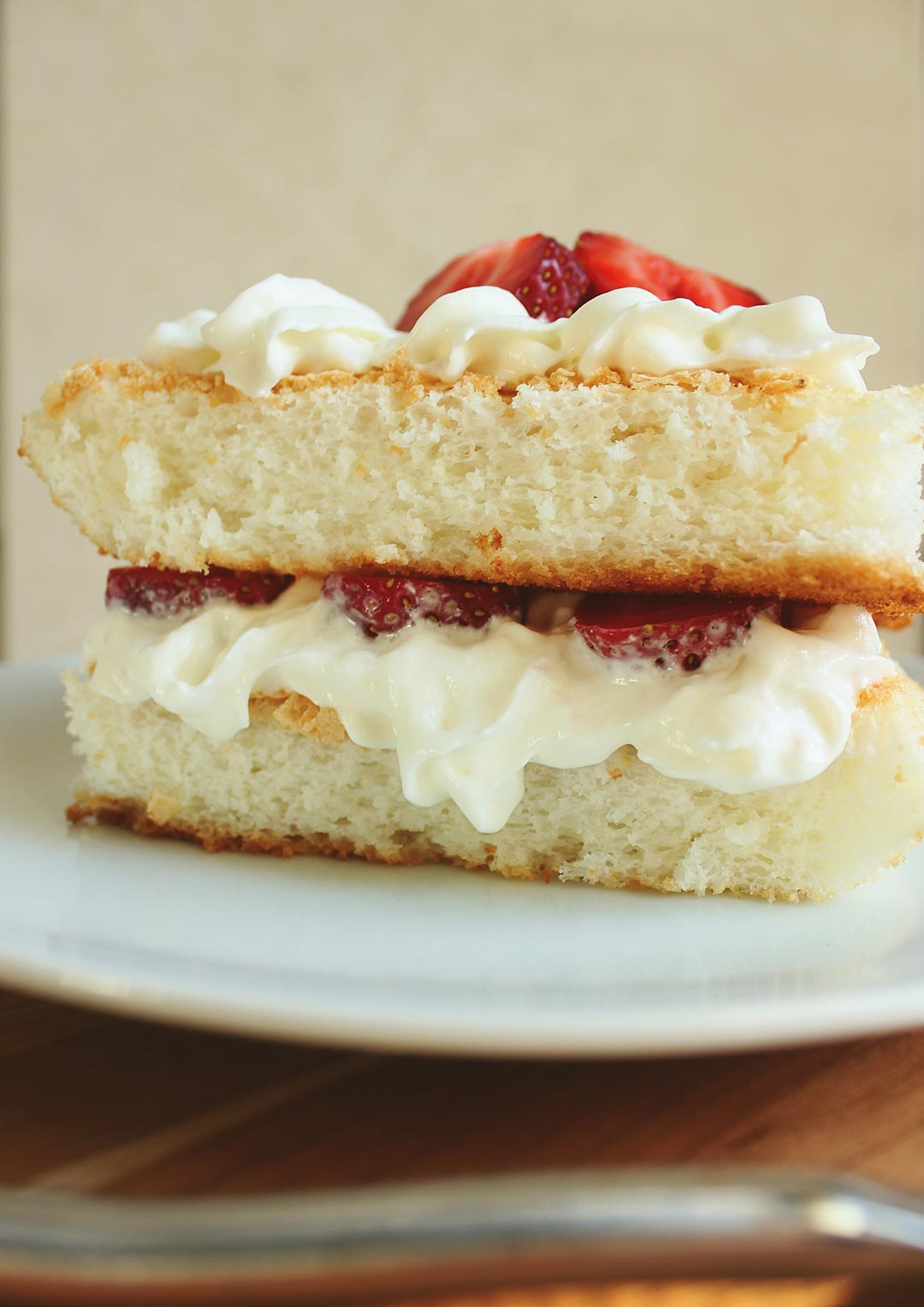 Strawberry-Angel-Food