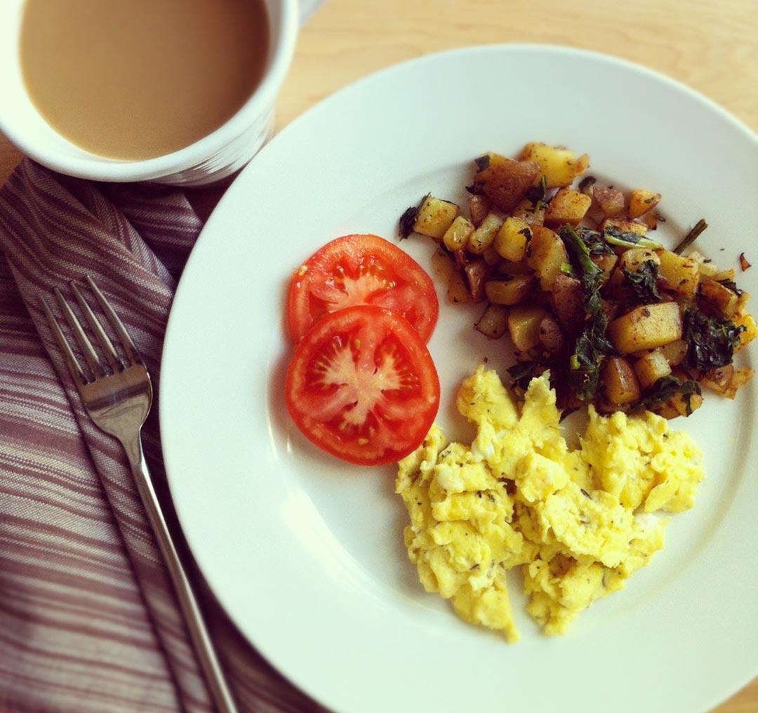 Long-weekend-breakfast