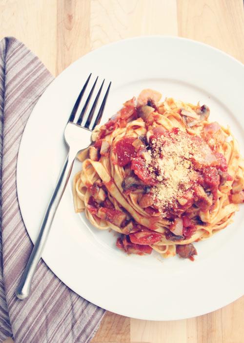 Simple-Easy-Pasta
