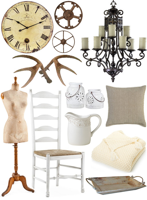 Rustic-Vintage-Farmhouse