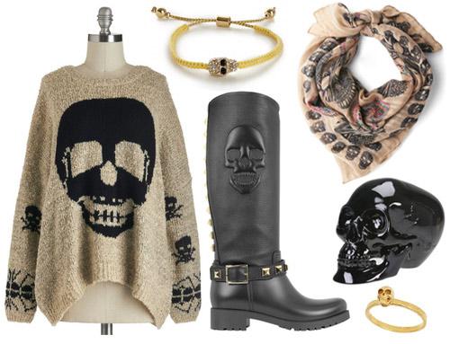 Skull-Fashion-Decor
