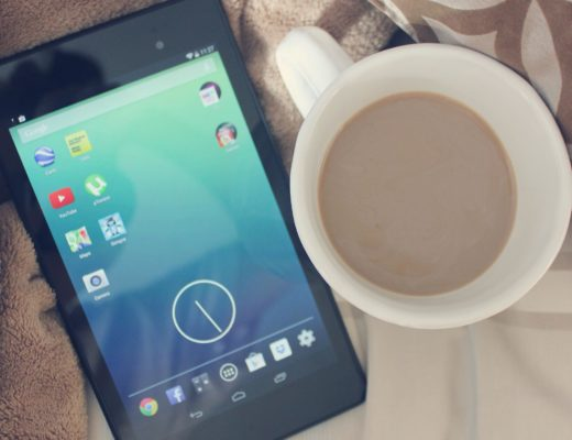 Making Everyday Life Easier with the Google Nexus 7 Tablet