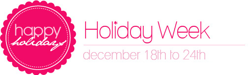 Holiday-Week-Header