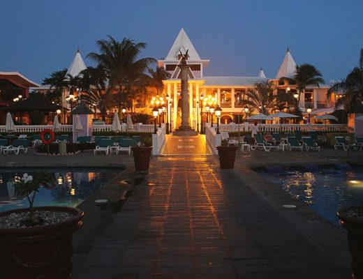 Riu Palace Tropical Bay Resort, Jamaica
