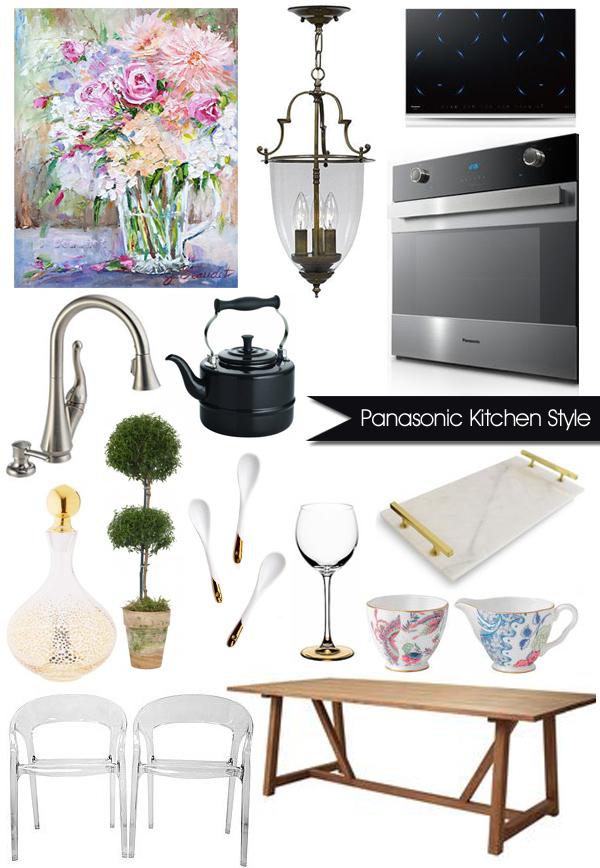Panasonic Kitchen Style