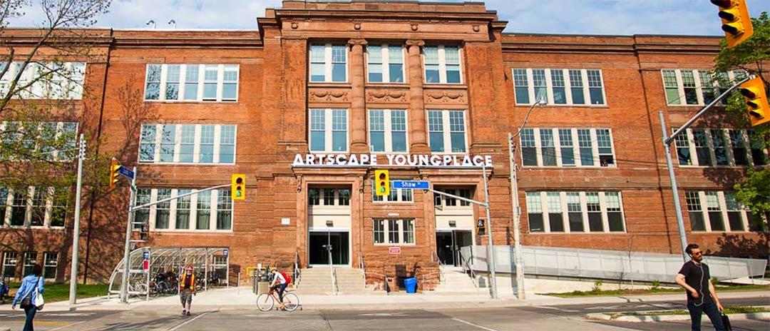 Artscape YoungPlace Spun Goods
