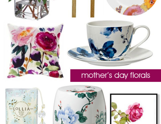 Mothers Day Floral Gift Guide