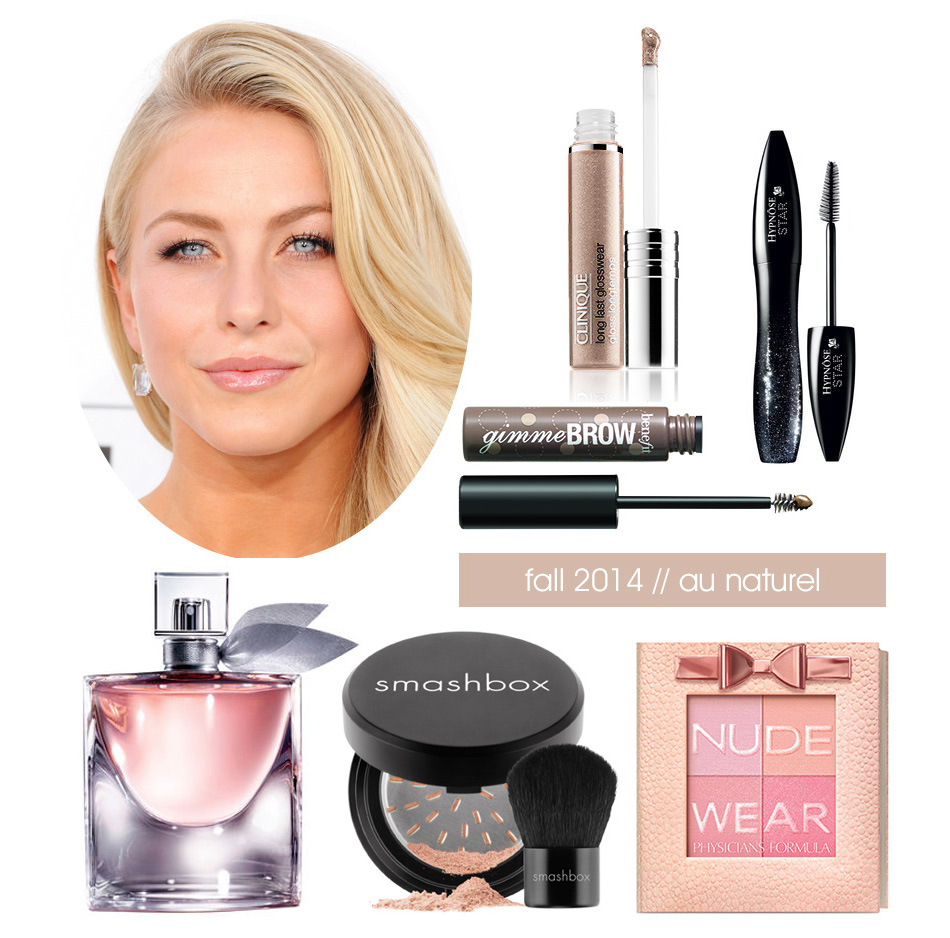 Fall 2014 Beauty Makeup Trends from Shoppers Drug Mart