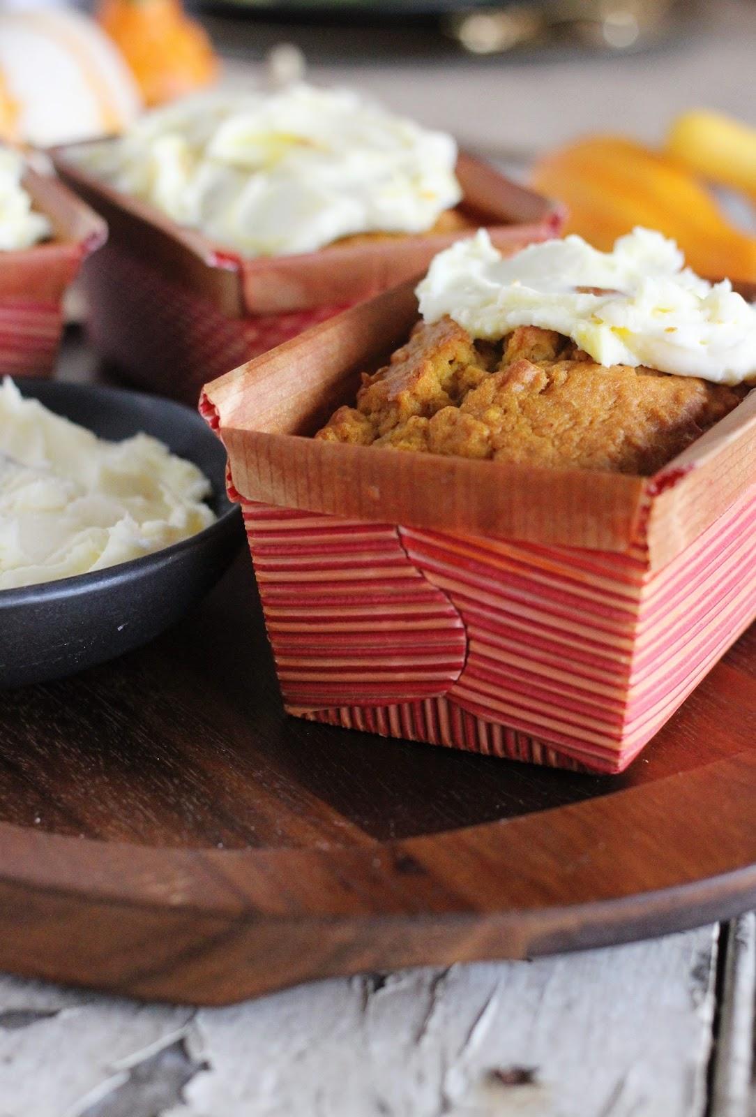 Mini-Carrot-Pumpkin-Bread