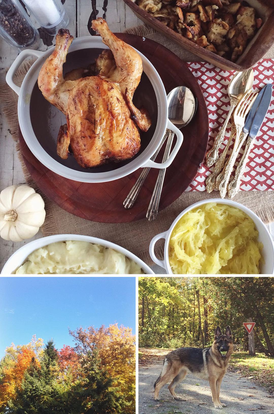 Thanksgiving-Weekend
