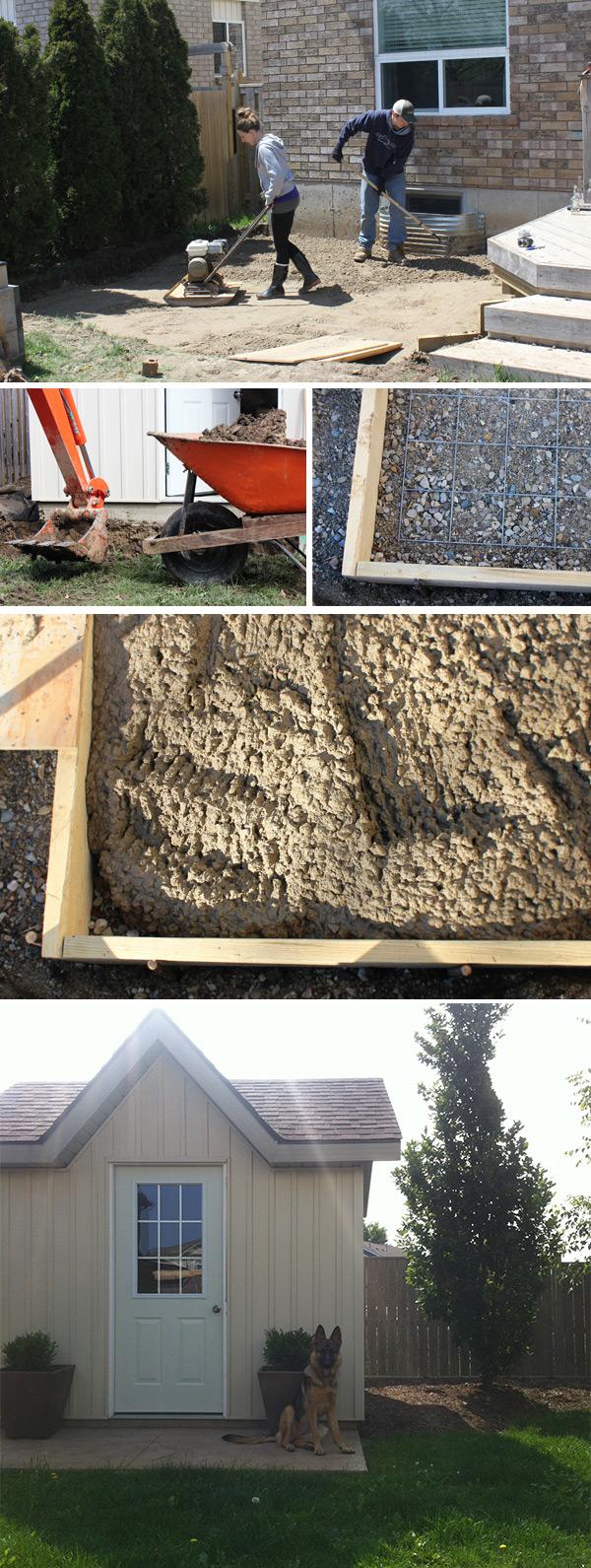 Backyard-DIY-Poured-Concrete