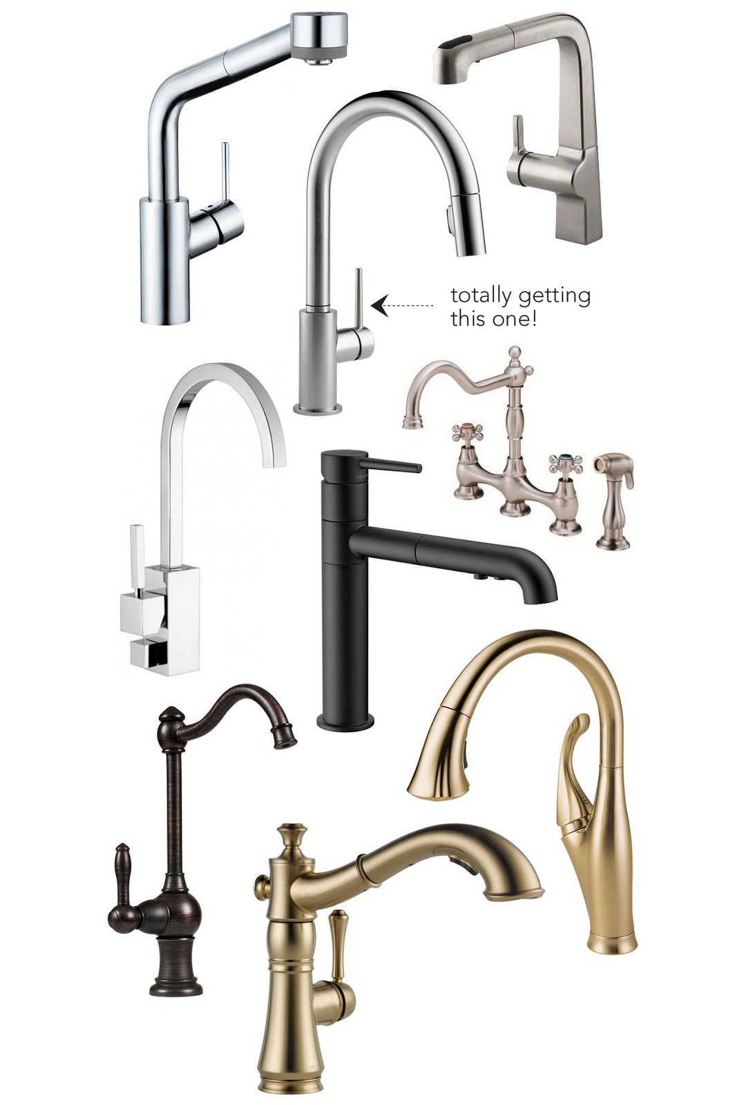 Beautiful-Kitchen-Faucets