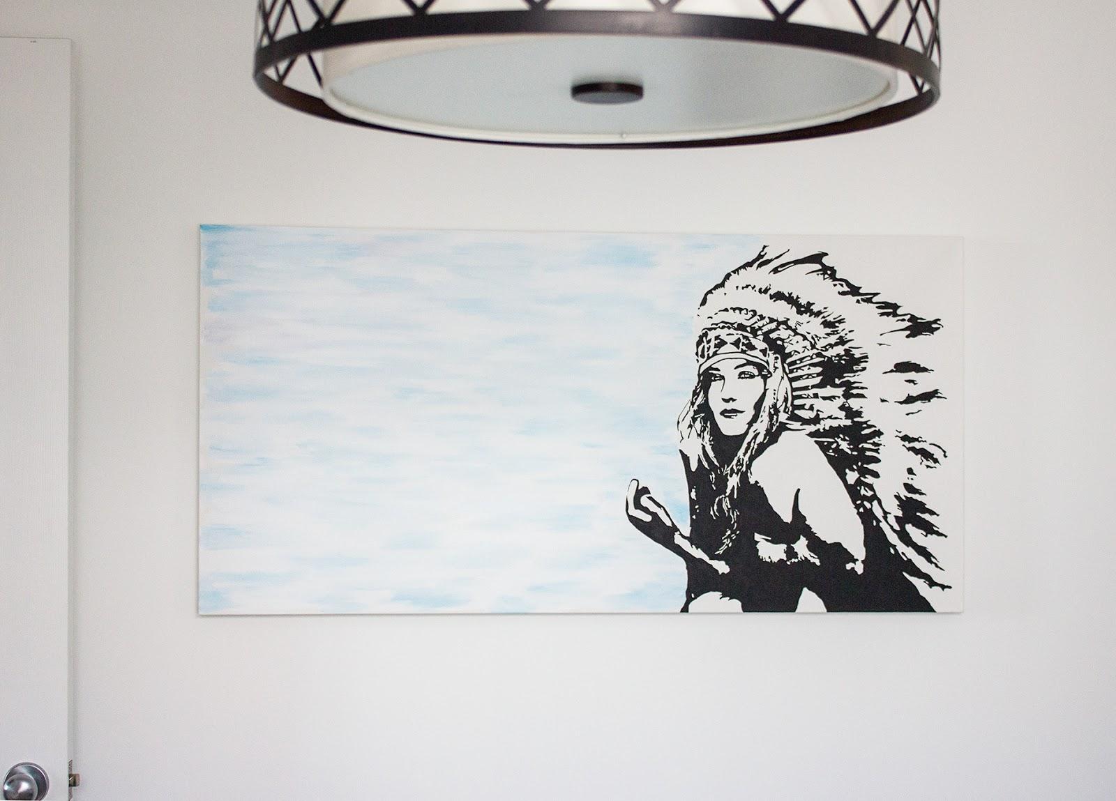 DIY-Native-Art-Painting