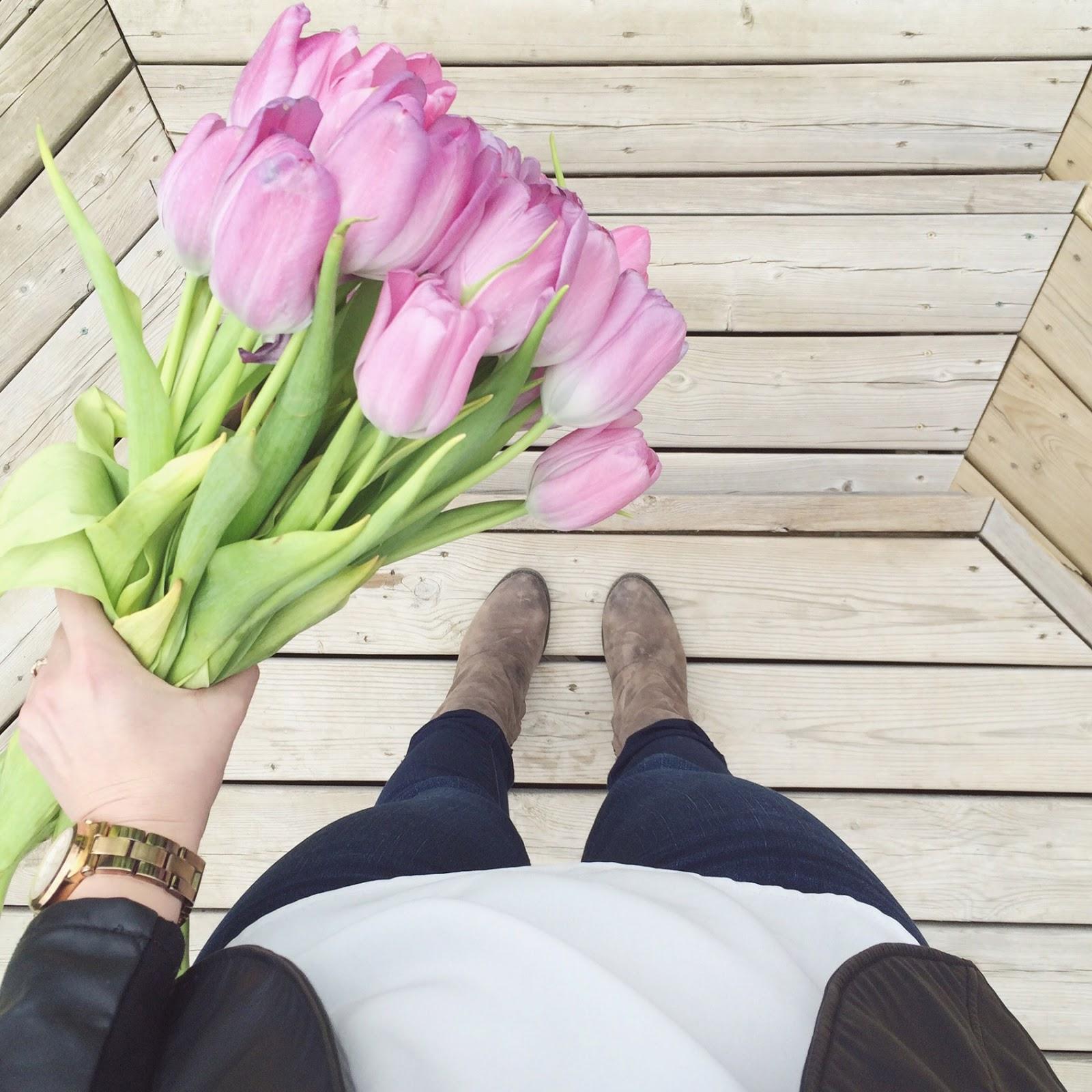 Tulips-Leather-Jacket