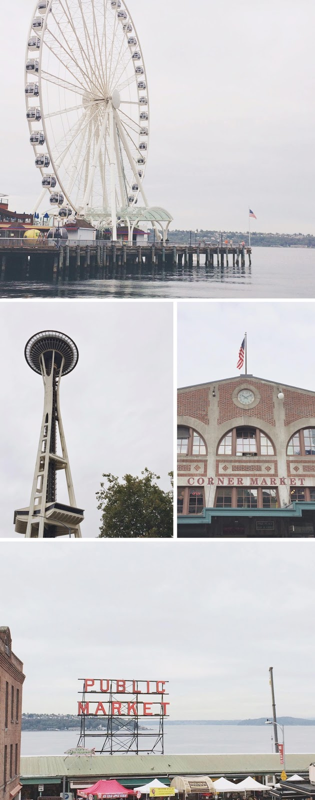 Seattle-Sightseeing-Attractions