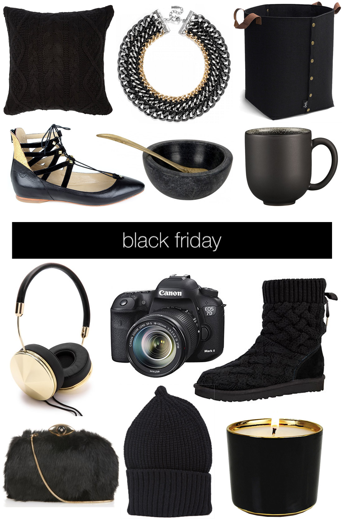 Black Friday Cyber Monday Sales 2015