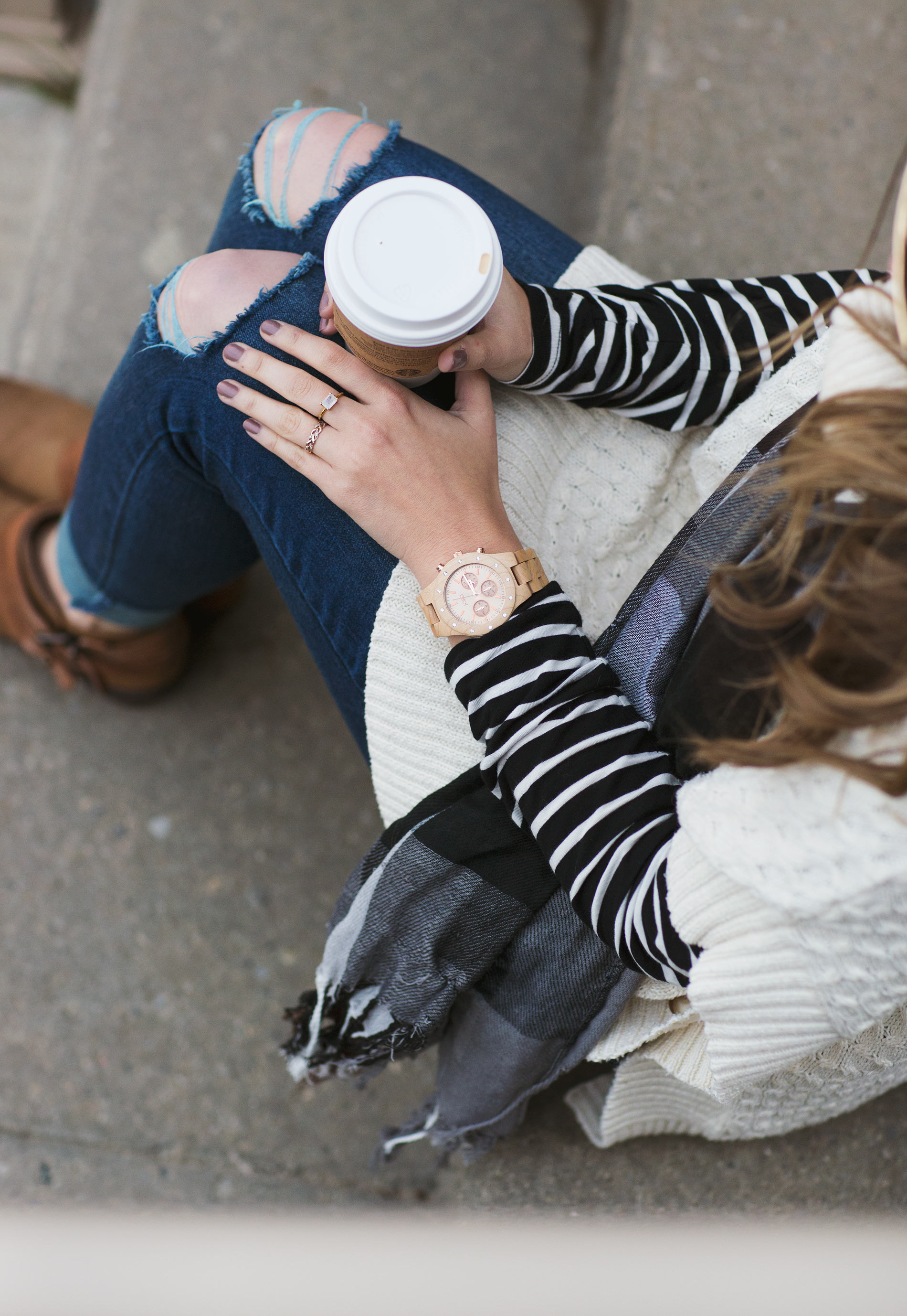 Easy-Fall-Outfit-Jord-Watch