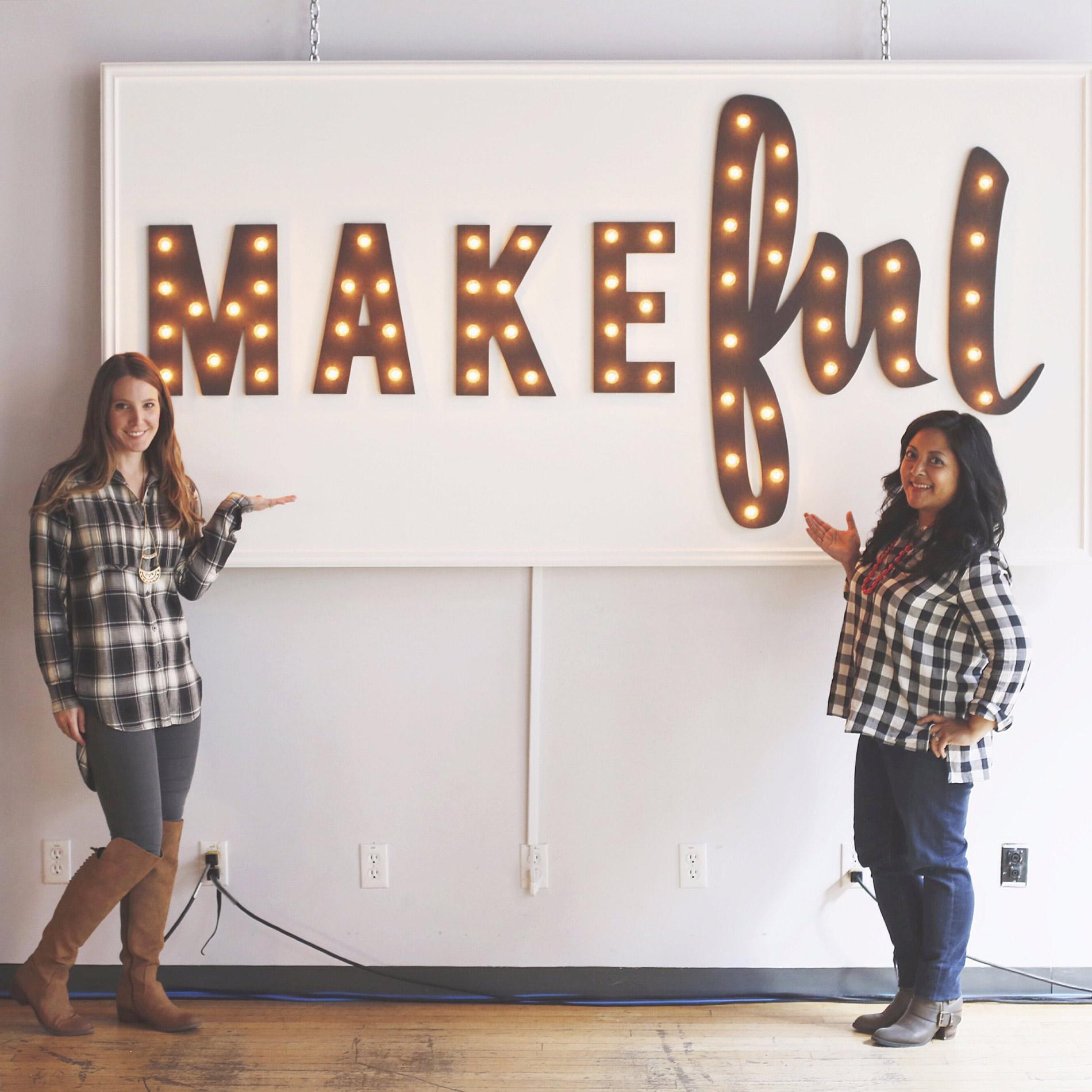 Makeful Craft Workshop