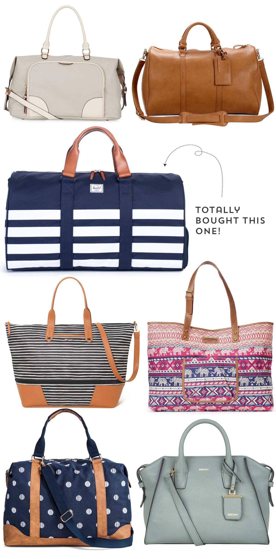 Weekender-Bags-Travel