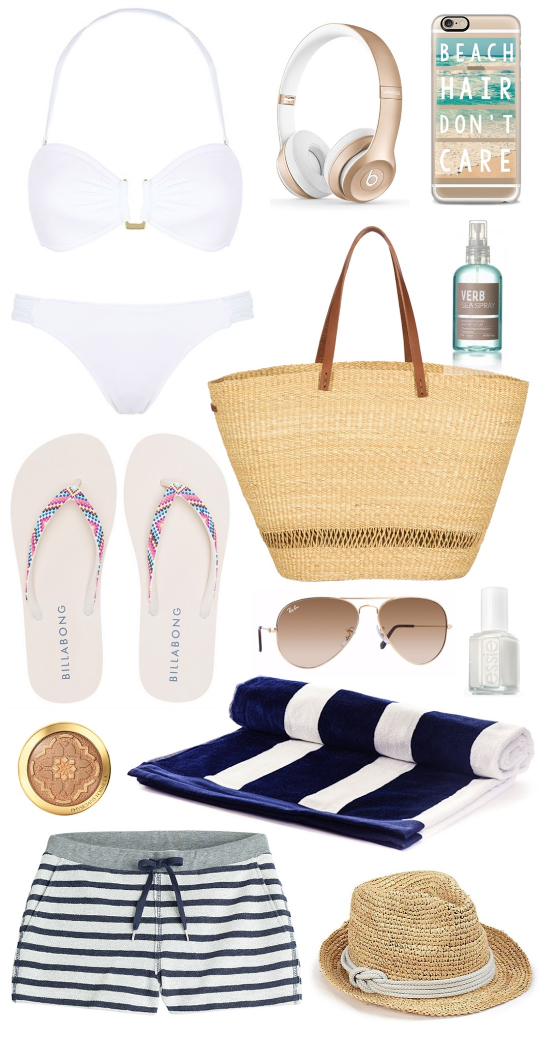 Winter-Vacation-St-Lucia-Essentials