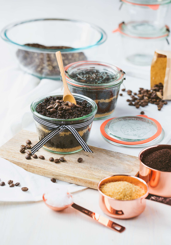 Coffee-Sugar-Scrub