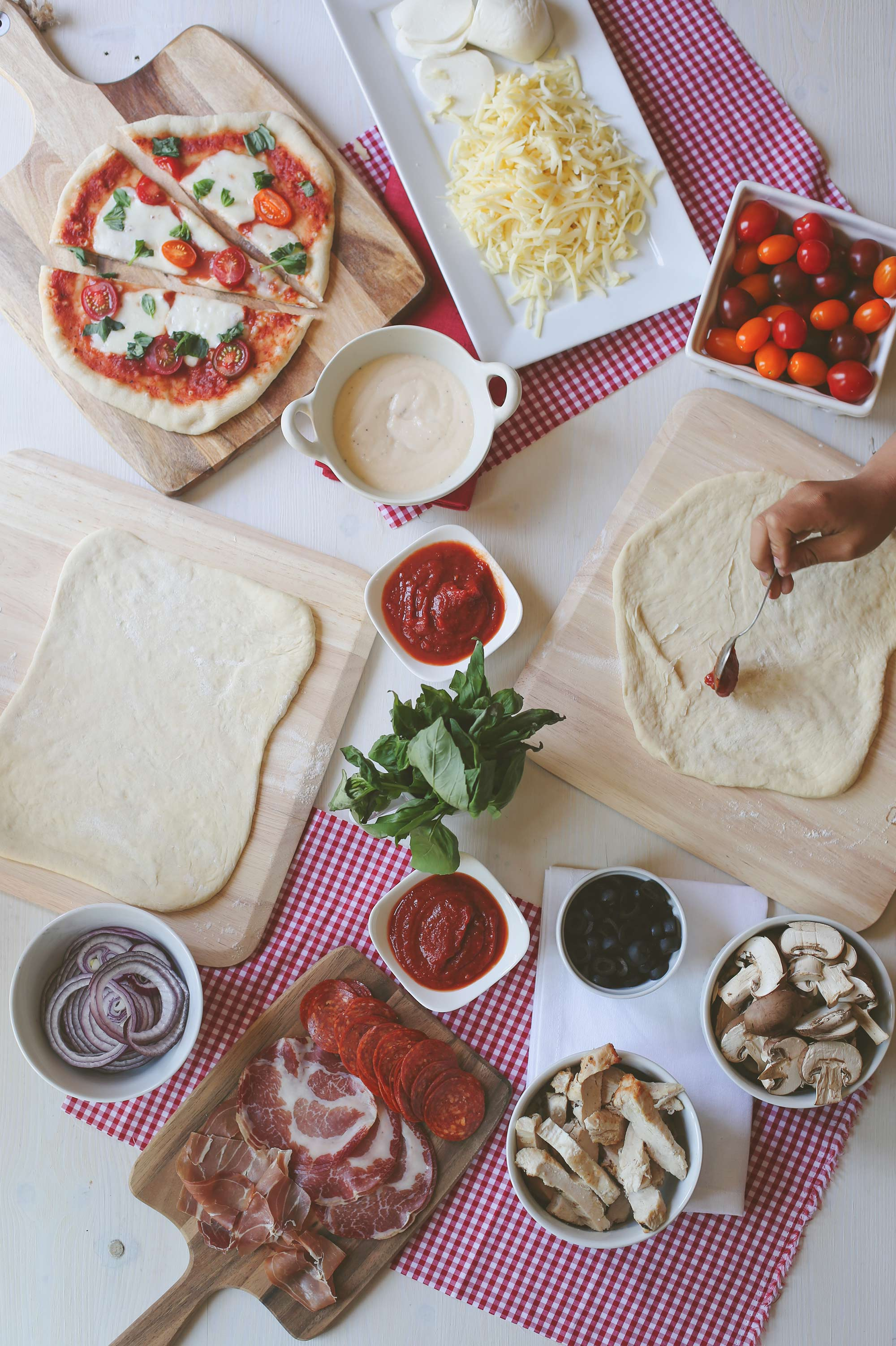 Bakerstone-Pizza-Party