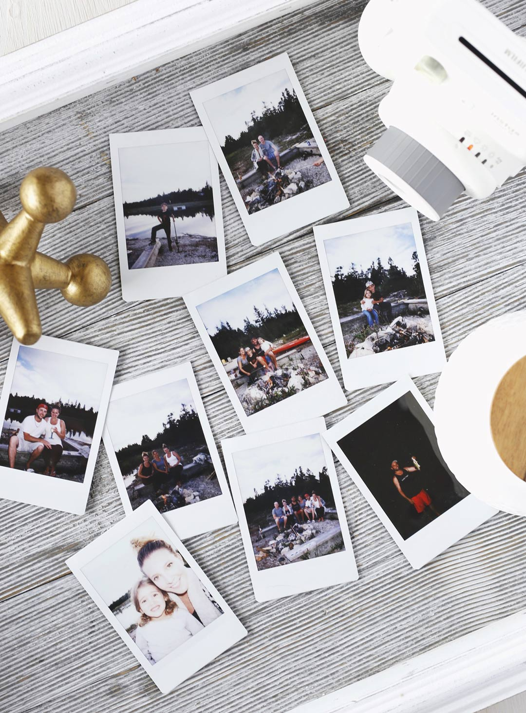 Cottage-Memories