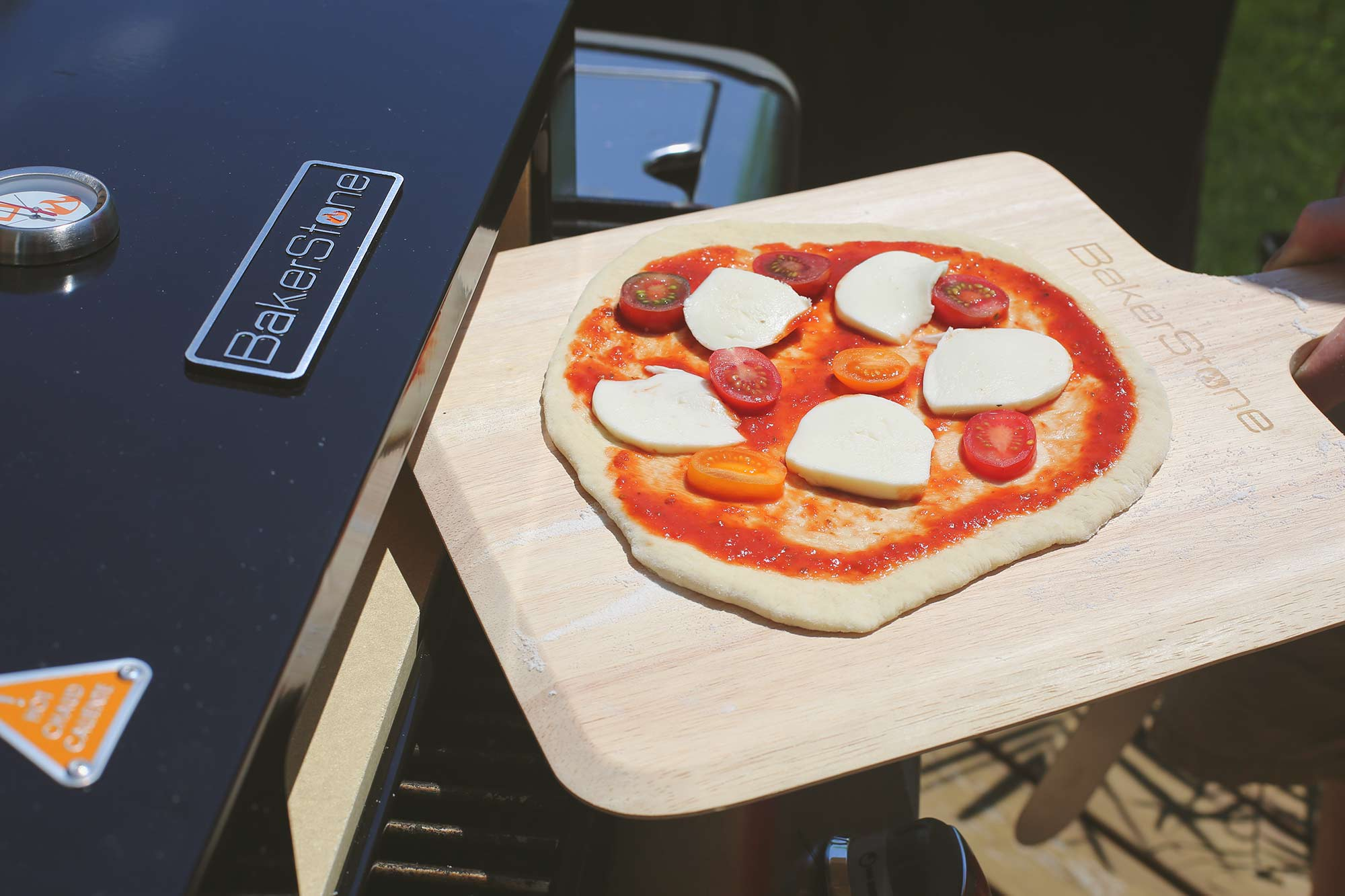 Pizza-Party-Bakerstone-BBQ-Oven