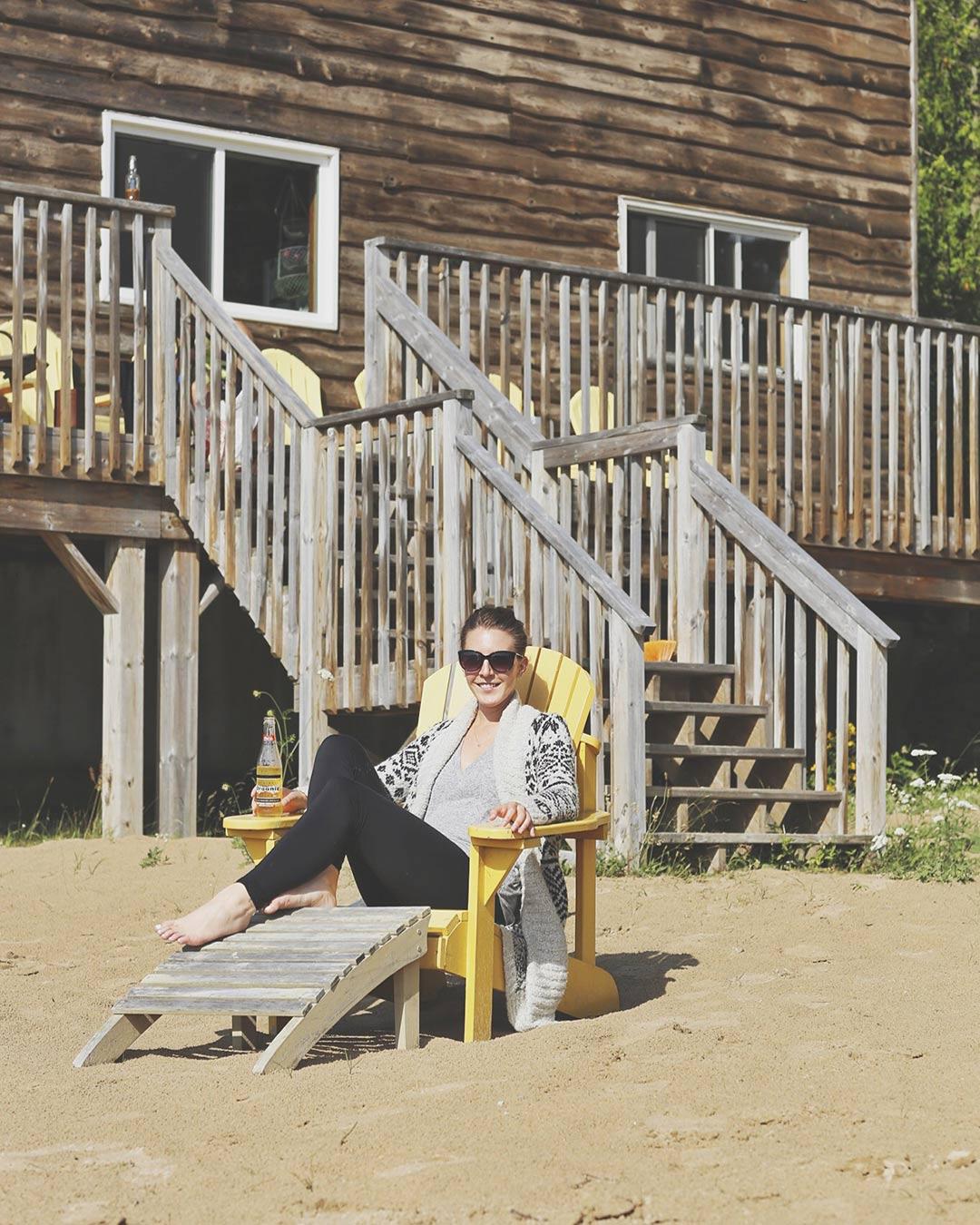 Relaxing-Cottage-Rental-Miller-Lake