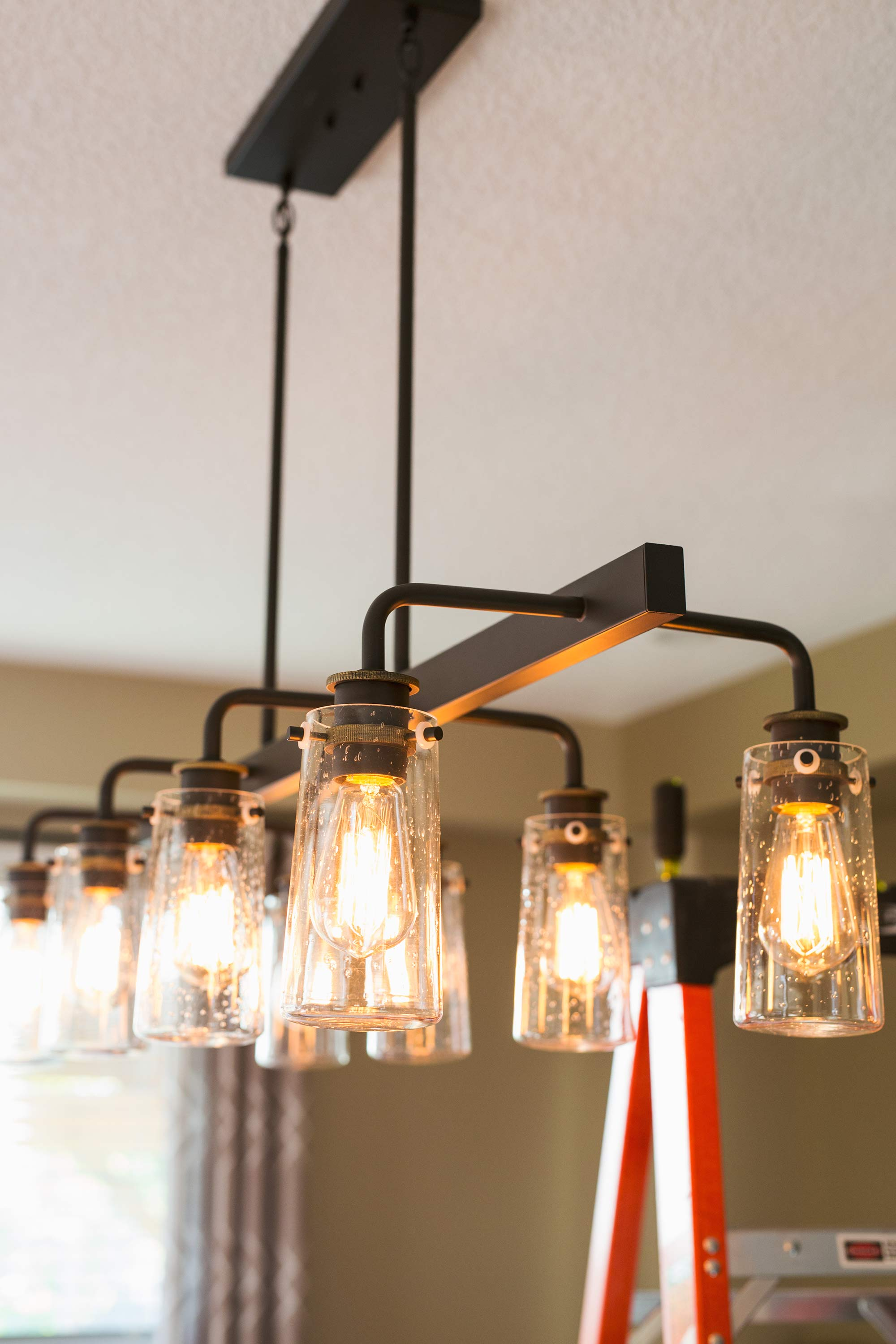 esa-kichler-wayfair-light-installed