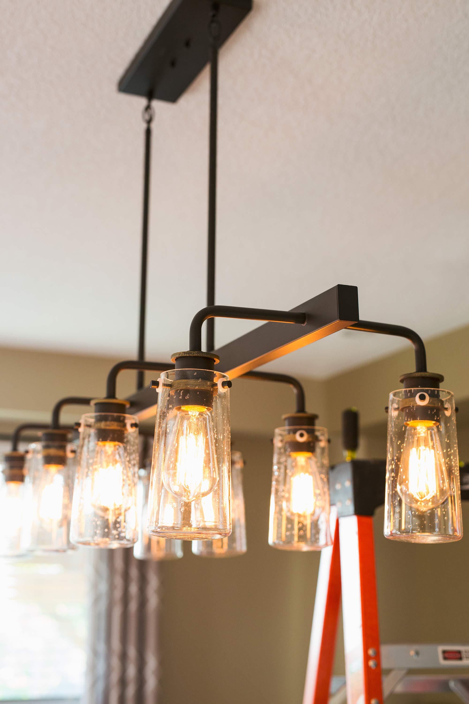 Superb esa kichler wayfair light installed