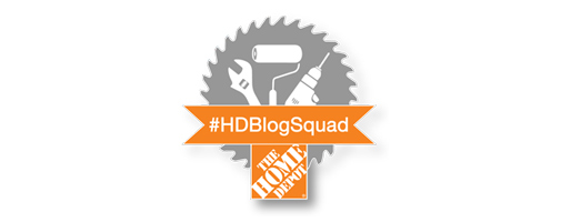 The Home Depot Canada Blog Squad #HDBlogSquad
