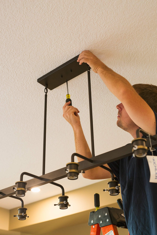 todd-installing-kichler-wayfair-light-fixture