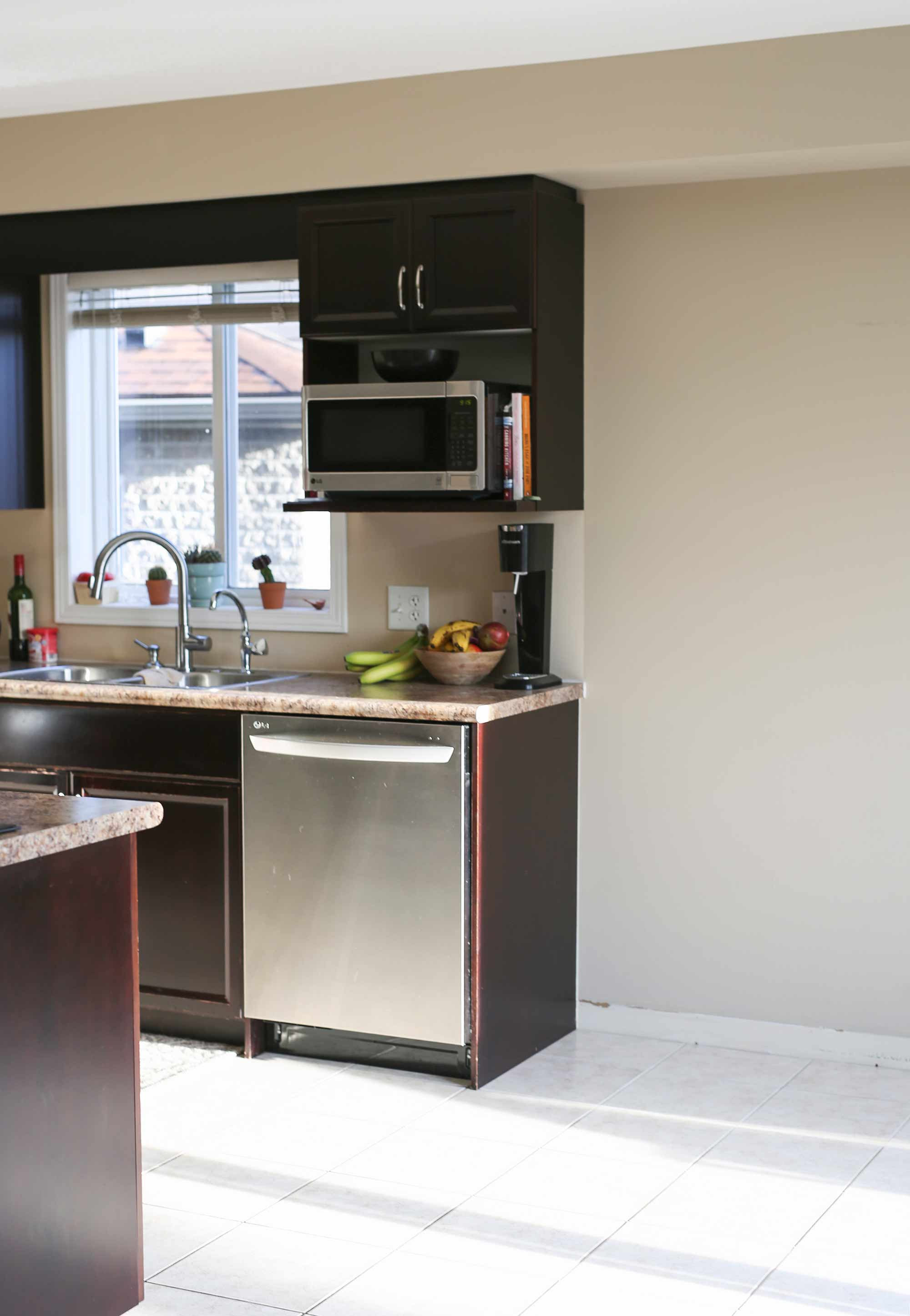 Creating a Dream Kitchen with Renuit s Cabinet Refacing Brittany