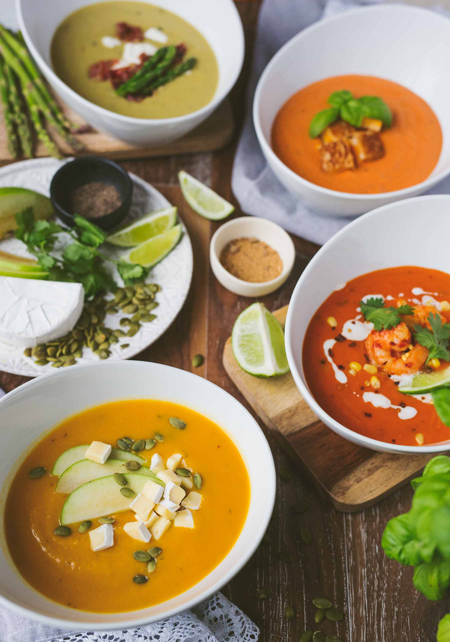 Campbell's Everyday Gourmet Soups